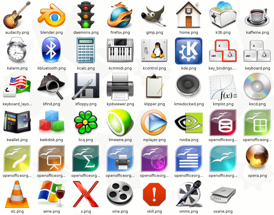 AdriX KDE Icon Theme.jpg